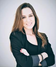 Marta Borrego